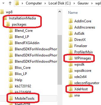 MobileTools
